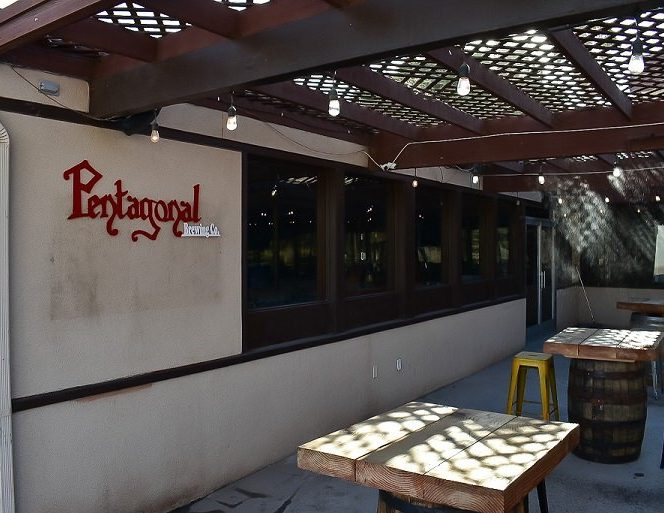 Pentagonal Brewing Co. Moves to Barbara Worth